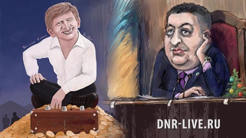 Кто в Украине зарабатывает на блокаде Донбасса – мнение