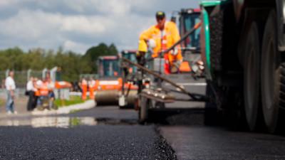 Минтранс планирует отремонтировать более 120 километров дорог в 2017 году