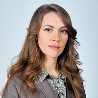 Губарева Екатерина Юрьевна