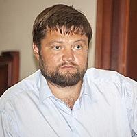 Храменков Роман Александрович