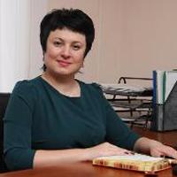 Мельник Елена Леонидовна