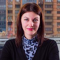 Павленко Екатерина Александровна