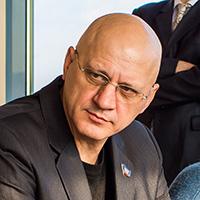 Серёженко Александр Анатольевич
