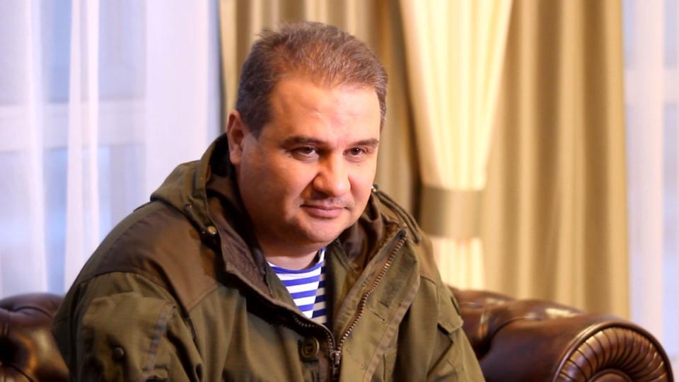 В «ДНР» заговорили оновом витке войны наДонбассе
