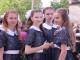 В провинции тоже красивая «картинка»: последний звонок в Тельманово и Новоазовске