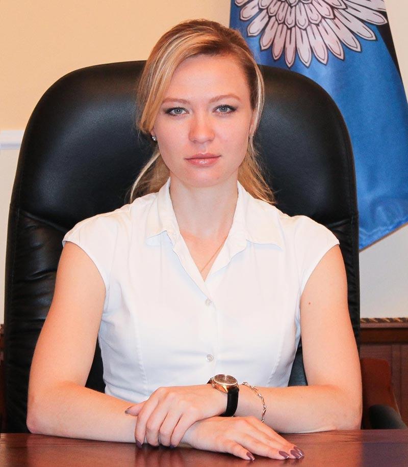 Никонорова Наталья Юрьевна