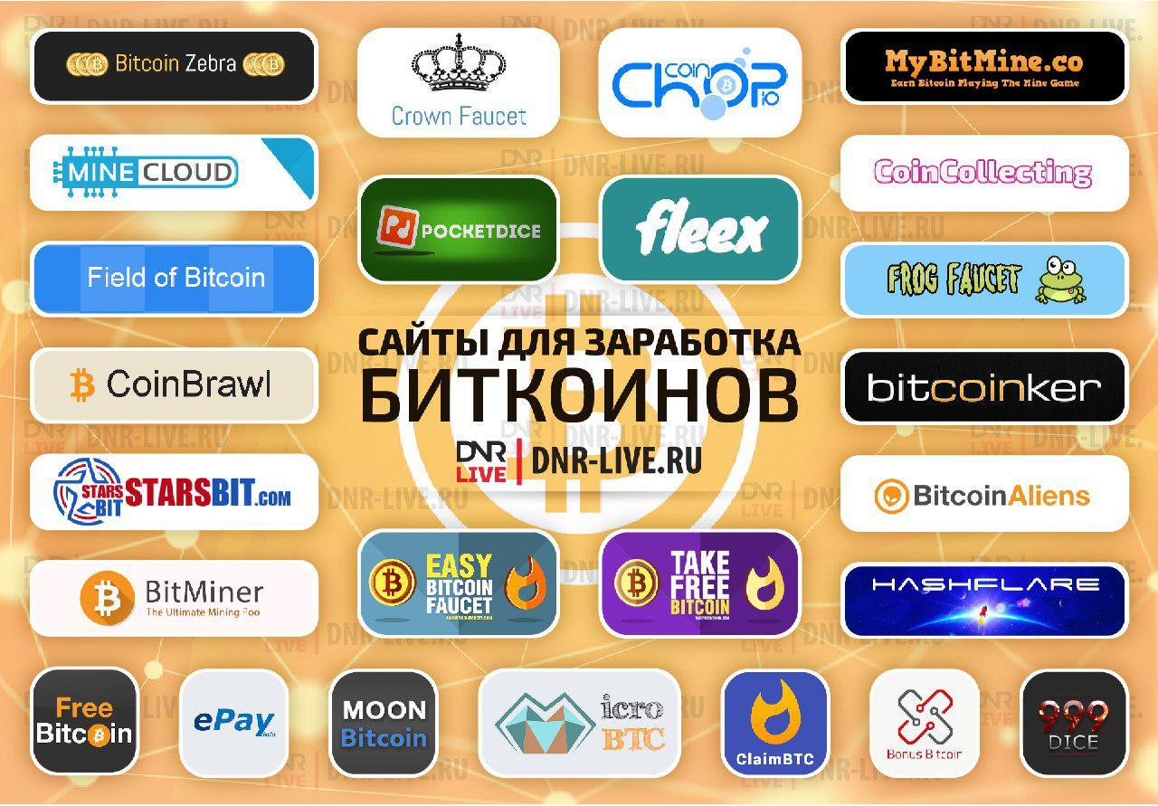 что такое биткоин и как его заработать