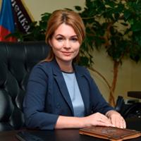 Матющенко Екатерина Сергеевна