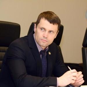 Наумец Сергей Сергеевич