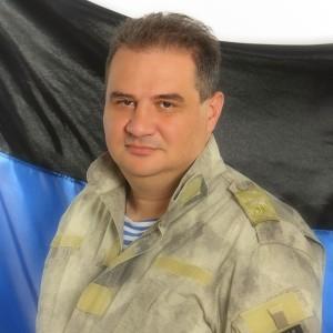 Тимофеев Александр Юрьевич
