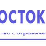 """ООО """"Восток-Ресурс"""""""