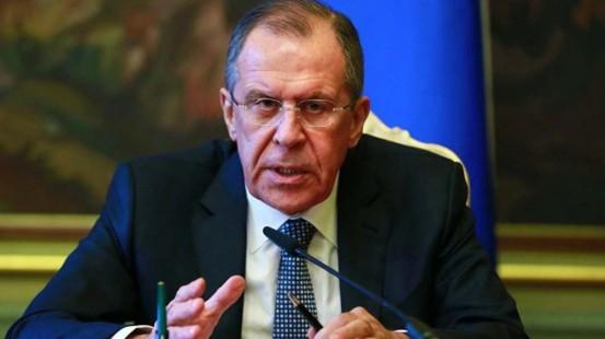Минские договоренности перечёркнуты – Лавров о законе по Донбассу