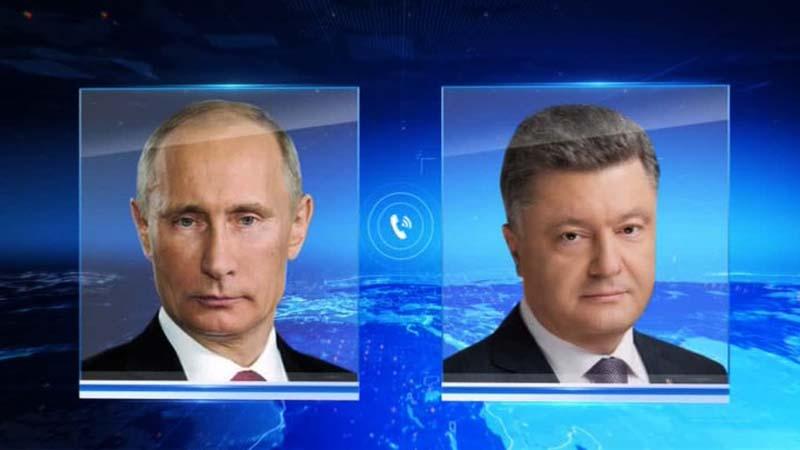 CHto-obsudili-Putin-i-Poroshenko-v-telefonnom-razgovore-1.jpg