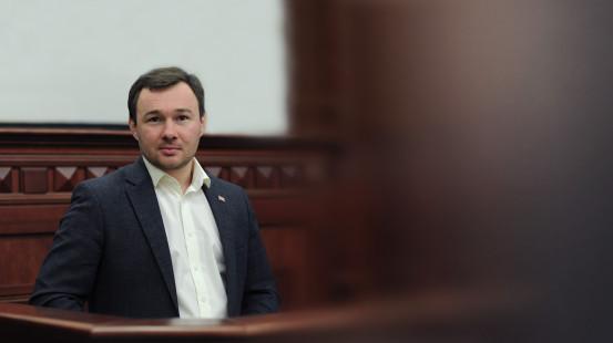 Открытое письмо Е.Орлова Верховному Суду ДНР («национализация» рынков)
