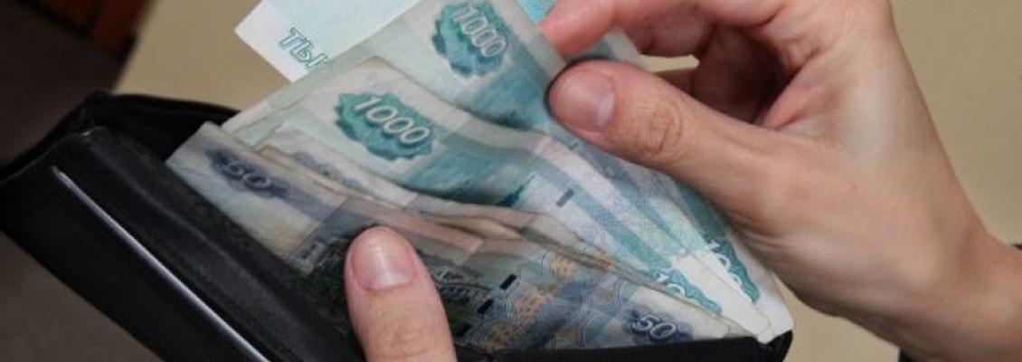 А.Захарченко: в 2018 вырастут стипендии и минимальные зарплаты