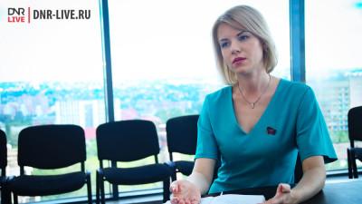 Кто уничтожает нотариат в ДНР — интервью А.Селивановой