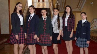 Во что обяжут одевать школьников. Фото