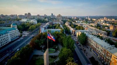 Новые министры ДНР. Биографии