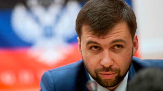 Д.Пушилин подписал УПК и 5 законов в сфере безопасности и права