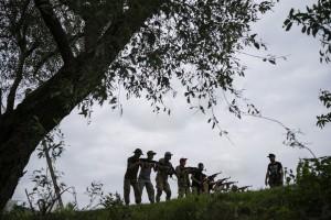 на Украине готовят отряды детей-убийц 5
