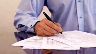 НС ДНР внес изменения в закон о налоговой системе