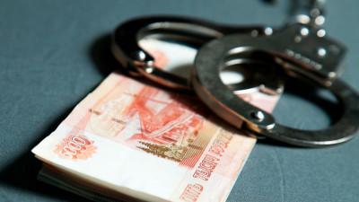 Сотрудники «Воды Донбасса» задержаны по подозрению в коррупции – МВД