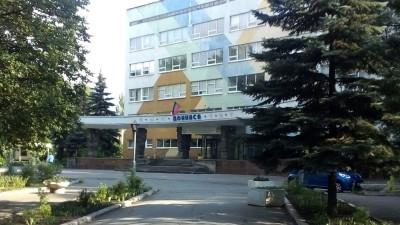 Сотрудник ДонНАСА задержан за получение взятки