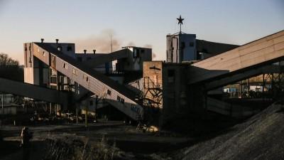 В ДНР планируют вывести шахты на рентабельный уровень