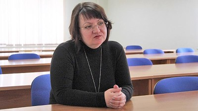 Экс-министр образования ДНР получила должность в Воркуте