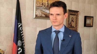 Министр связи ДНР освобожден от занимаемой должности