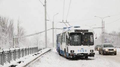 Неудовлетворительная работа: Пушилин объявил выговор министру транспорта
