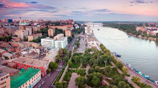 В Ростовской области ввели режим всеобщей изоляции