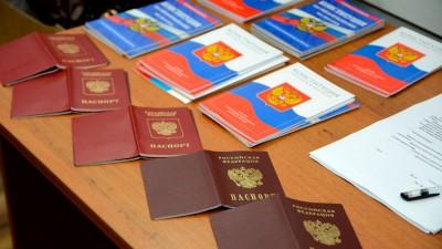 Жители ДНР выезжающие в РФ за паспортами не подлежат самоизоляции
