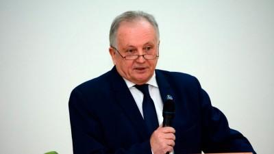 В ДонНТУ новый ректор