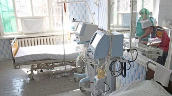 В ЛНР подтвердили еще 2 случая инфицирования COVID-19