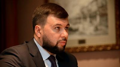 Глава ДНР утвердил Порядок выдачи документов, подтверждающих статус участника боевых действий