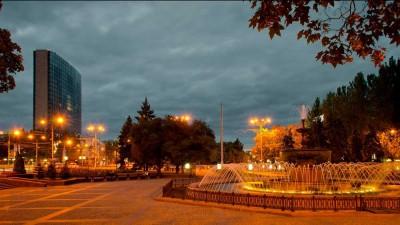 Депутаты совместно с МВД начнут дежурства в Комендантский час
