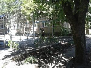 киевский район 7