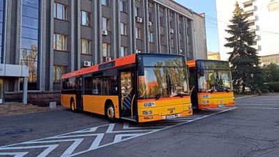 Скандал с автобусами или, Почему люди не поняли благотворительность Мастер-Торга