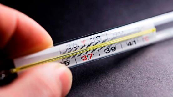 Уровень заболеваемости ОРВИ на 37% ниже эпидпорога – Минздрав