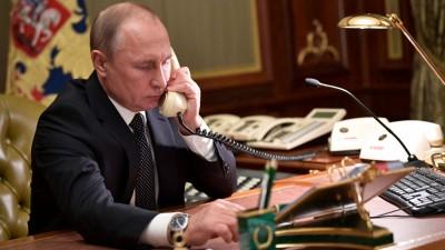 В Кремле рассказали о разногласиях по Донбассу у Путина и Байдена