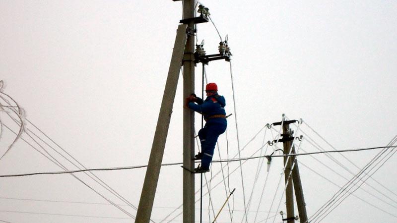 НС ДНР ввёл штрафы за нарушения в сферах электроэнергетики и газоснабжения