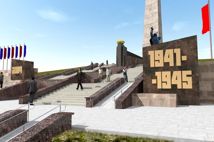 Фото: КП/Минстрой ДНР